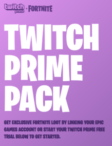 Is Twitch Prime Just Another Data Mine? - Last Nights Grime